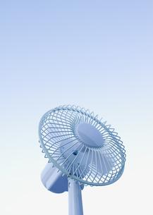 扇風機の写真素材 [FYI03041882]