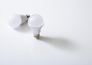 LED電球の写真素材 [FYI03042284]