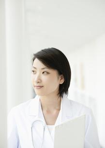 女医の写真素材 [FYI03043435]
