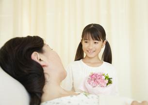 お見舞いの写真素材 [FYI03043555]