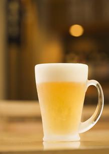 ビールの写真素材 [FYI03045751]