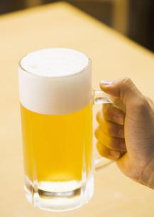 ビールの写真素材 [FYI03045753]