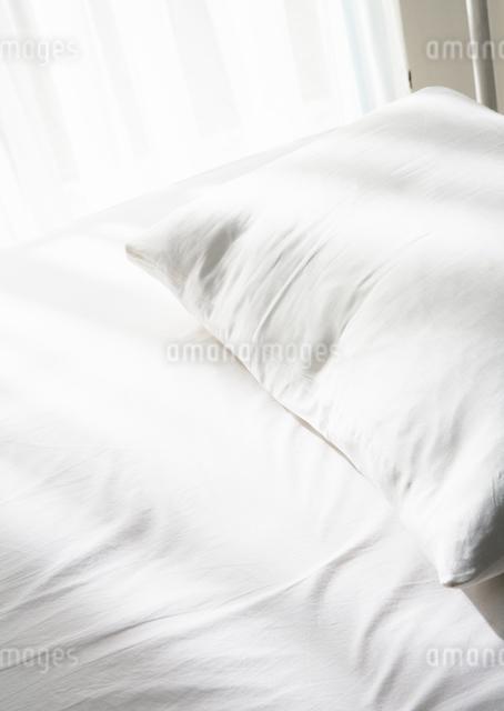 ベッドの写真素材 [FYI03045844]