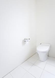トイレの写真素材 [FYI03047500]