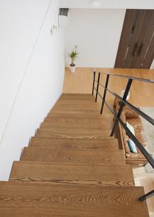 階段の写真素材 [FYI03048240]