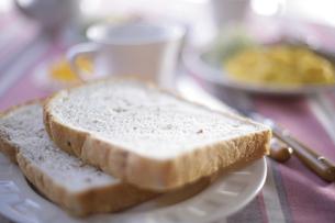 朝食イメージの写真素材 [FYI03048593]