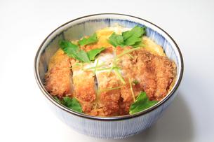 カツ丼の写真素材 [FYI03050941]
