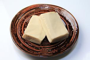 高野豆腐の写真素材 [FYI03050945]