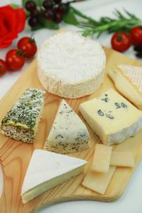 チーズの写真素材 [FYI03052012]