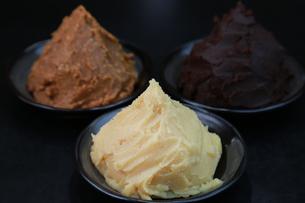 白味噌の写真素材 [FYI03052715]