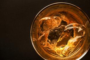 ウイスキーの写真素材 [FYI03054804]