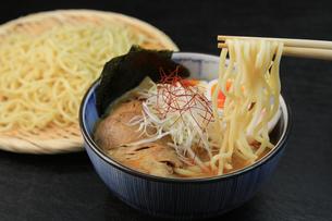 つけ麺の写真素材 [FYI03054849]