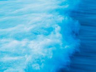 波の写真素材 [FYI03054907]