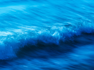 波の写真素材 [FYI03054959]