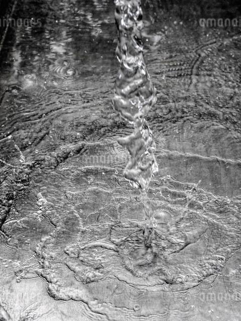 水道水の写真素材 [FYI03055143]