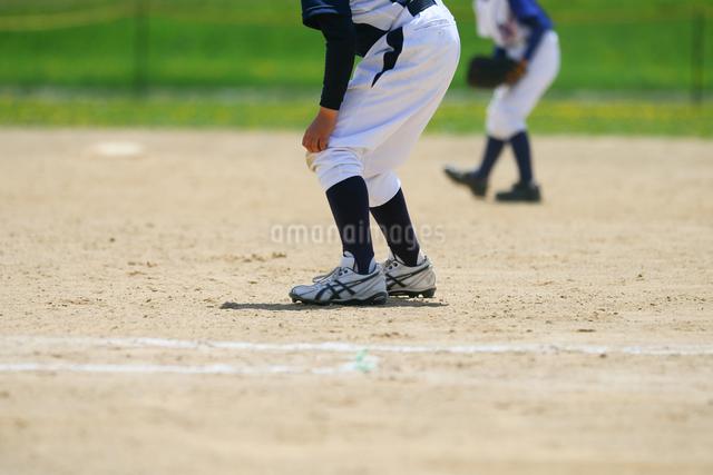 少年野球の写真素材 [FYI03055255]