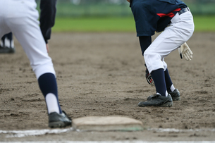 少年野球の写真素材 [FYI03055293]