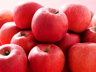 りんごの写真素材 [FYI03055664]