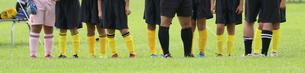 サッカー フットボールの写真素材 [FYI03055964]