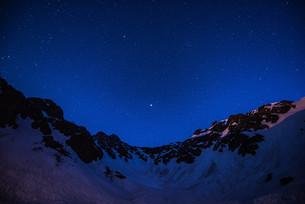 moonlightに照らされての写真素材 [FYI03056268]