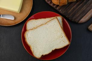食パンの写真素材 [FYI03056546]