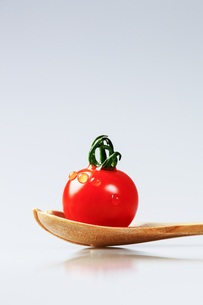 トマトの写真素材 [FYI03056777]