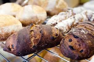 パンの写真素材 [FYI03056970]