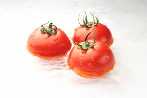 トマトの写真素材 [FYI03057018]