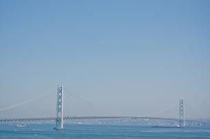 大橋の写真素材 [FYI03057324]
