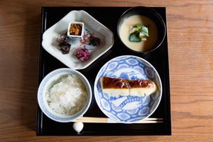 和食の写真素材 [FYI03057398]