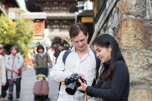 京都「和文化体験」の写真素材 [FYI03057829]