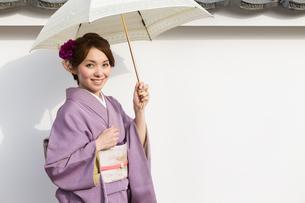 京都「和文化体験」の写真素材 [FYI03057848]