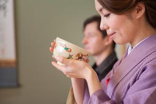 京都「和文化体験」の写真素材 [FYI03057985]