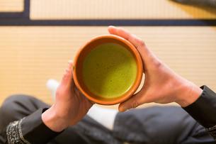 京都「和文化体験」の写真素材 [FYI03058128]