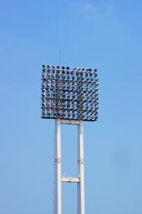 野球場の写真素材 [FYI03058462]