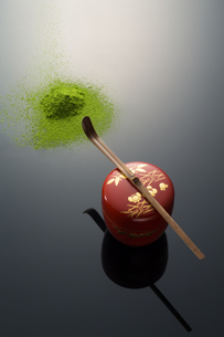 茶器茶道用具の写真素材 [FYI03058621]