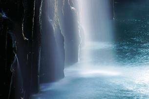 真名井の滝の写真素材 [FYI03058930]