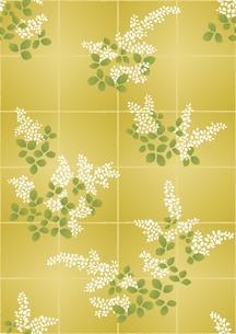 秋花のイラスト素材 [FYI03061735]