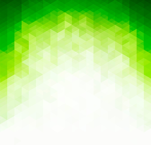 Abstract light green backgroundのイラスト素材 [FYI03064109]