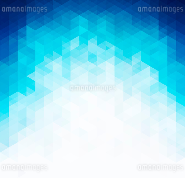 Abstract technology background in color. Vector illustration.のイラスト素材 [FYI03064116]