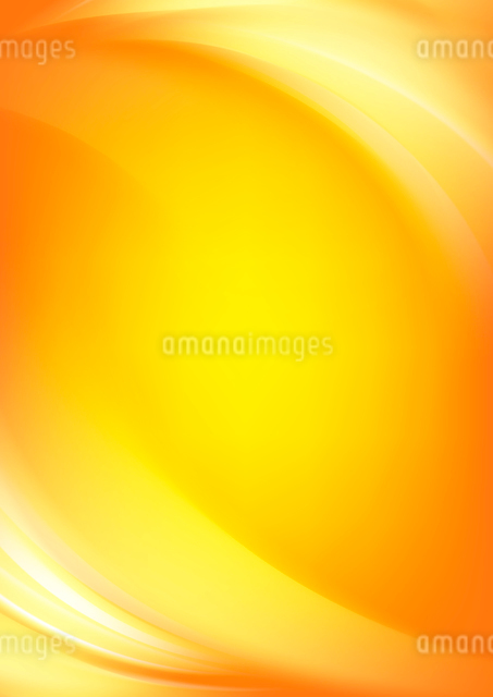 Colorful smooth light lines background for your business design. Vector illustration, contains transのイラスト素材 [FYI03066139]