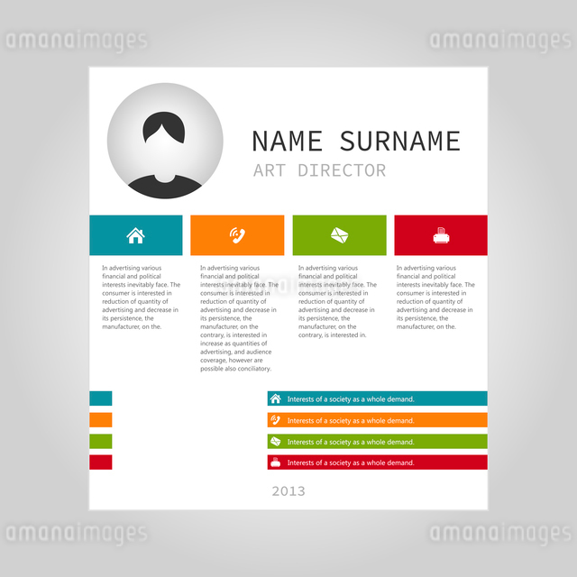 Info graphic on a theme the Internet business. A vector illustrationのイラスト素材 [FYI03066440]