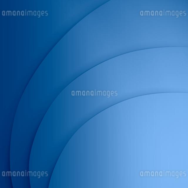 Blue elegant business background.  EPS 10 Vector illustrationのイラスト素材 [FYI03066478]