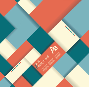 Abstract distortion from rhomb shape background - seamless. Can be used for graphic or website layouのイラスト素材 [FYI03068072]