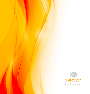 Abstract colorful template vector background. Brochure designのイラスト素材 [FYI03069298]