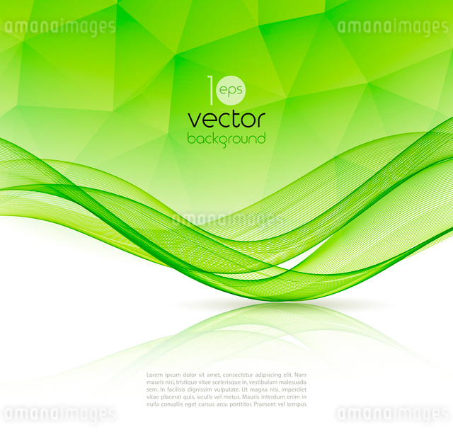 Abstract colorful template vector background. Brochure designのイラスト素材 [FYI03070712]