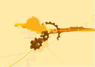 complex vector graphics elements  ,     urban    industrial  Backgroundのイラスト素材 [FYI03071245]