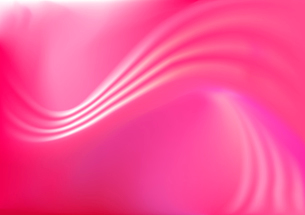 Vector illustration - abstract background made of color splashes and curved linesのイラスト素材 [FYI03071280]