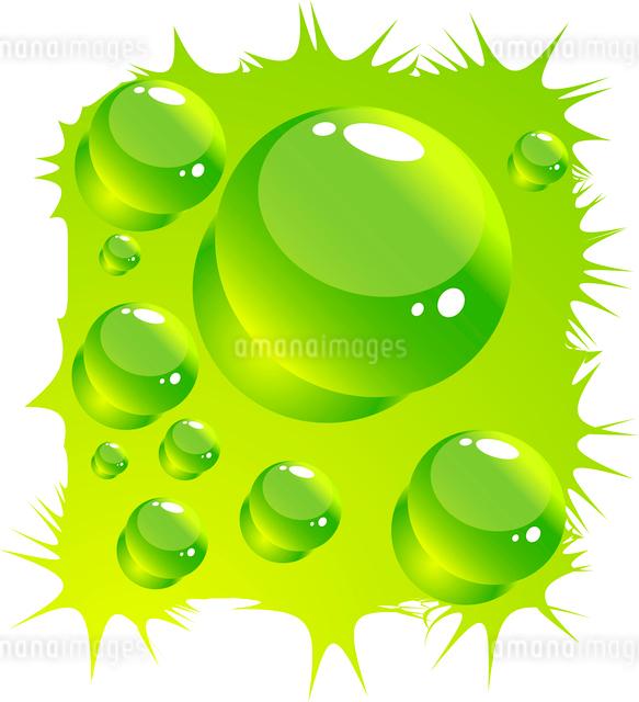 Water dropsのイラスト素材 [FYI03074535]