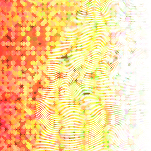 abstract background, vector  with gradient, blur effectのイラスト素材 [FYI03075302]